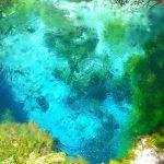 美しすぎると噂の青い泉!アルバニアの秘境『ブルーアイ』
