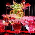 今秋も京都・二条城にアートアクアリウム空間が!『アートアクアリウム城~京都・金魚の舞~』開催