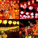 100万人を魅了する幻想的な光!『2016長崎ランタンフェスティバル』が開催