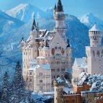 H.I.S.が発表!冬にぜひ行きたい『世界の冬の絶景』はココだ!
