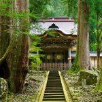 ミシュラン2つ星を獲得!福井県の古刹『永平寺』とは?