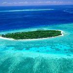 超一級の無人島で癒しのひとときを!グレートバリアリーフに浮かぶ『レディー マスグレイブ島』