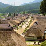 これぞ日本の原風景!江戸時代の町並みを今に残す『大内宿』