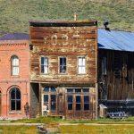 西部劇の時代へ!ゴールドラッシュが残した廃墟の街『ボディ(Bodie)』