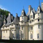 「眠れる森の美女」の舞台になったステキなお城♪フランスの『ユッセ城』