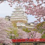 春夏秋冬訪れたい日本の名所!世界文化遺産・国宝の名城『姫路城』