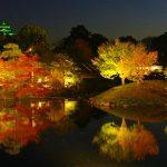 春夏秋冬訪れたい日本の名所!ミシュラン三つ星の名園『岡山後楽園』
