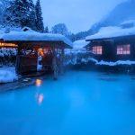 【乳頭温泉郷/秋田県】一度は泊まってみたい!秋田の秘湯・乳頭温泉郷の7つの湯宿。