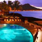 一度は泊まってみたい!南国リゾートの王道・ハワイの人気ホテル5選