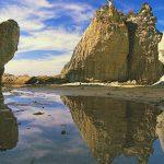 神々しい絶景が広がる海岸線!青森の『仏ヶ浦』は凄いパワースポット!