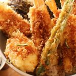新宿で美味しい「天ぷら」ならココ!新宿でおすすめの人気店10選