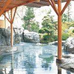 昼神温泉で楽しむ日帰り入浴!人気の日帰り温泉スポット12選