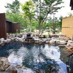 朝里川温泉で楽しむ日帰り入浴!人気の日帰り温泉スポット5選