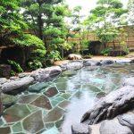 湯田温泉で楽しむ日帰り入浴!人気の日帰り温泉スポット11選