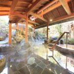 下部温泉で楽しむ日帰り入浴!人気の日帰り温泉スポット6選