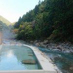 十津川温泉で楽しむ日帰り入浴!人気の日帰り温泉スポット7選