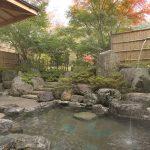 憧れの人気宿!飯坂温泉でおすすめの人気旅館7選