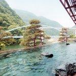 癒しの温泉宿!川治温泉でおすすめの人気旅館5選