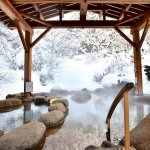 村杉温泉で楽しむ日帰り入浴!人気の日帰り温泉スポット5選