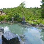 中山平温泉で楽しむ日帰り入浴!人気の日帰り温泉スポット5選