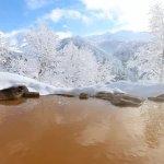 十勝岳温泉で楽しむ日帰り入浴!人気の日帰り温泉スポット3選
