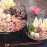 秋田の旨い名物が食べたい!秋田県の名物ご当地グルメ15選
